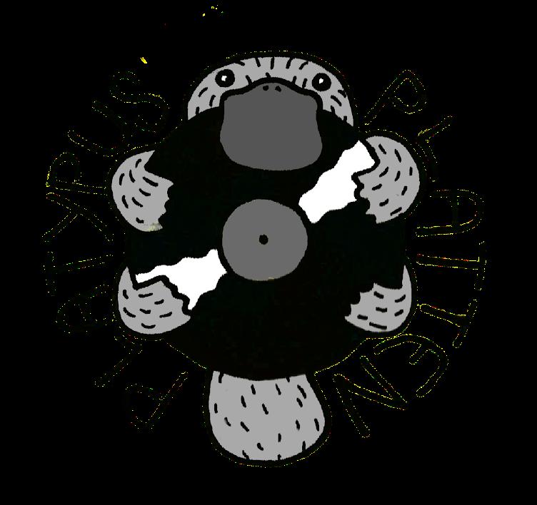 Platypus Platten